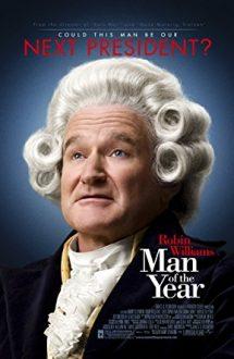 Man of the Year – Din greșeală, președinte (2006)