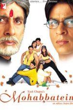 Mohabbatein – Dragoste si teroare (2000)