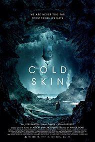 Cold Skin (2017)