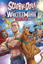 Scooby-Doo! WrestleMania Mystery – Misterul de la campionatul de wrestling (2014)
