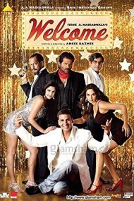 Welcome – Bun venit (2007)