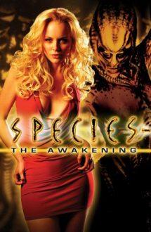 Species: The Awakening – Specii 4 – Reînvierea (2007)