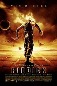 The Chronicles of Riddick – Riddick – Bătălia începe (2004)