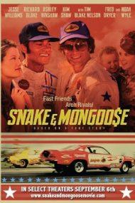 Snake & Mongoose (2013)