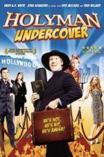 Holyman Undercover (2010)