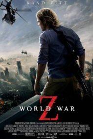 World War Z – Ziua Z: Apocalipsa (2013)