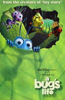 A Bug's Life – Aventuri la firul ierbii (1998)