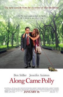 Along Came Polly – Surpriză: vine Polly! (2004)