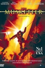 The Musketeer – Mușchetarul (2001)