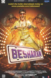 Besharam – Hoțul de mașini (2013)