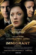 The Immigrant – Emigrantul (2013)