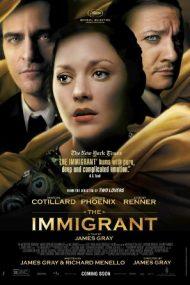 The Immigrant – Emigrantul (2013)
