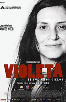 Violeta Went to Heaven – Violeta Parra: O viață pe scenă (2011)