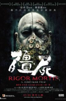 Rigor Mortis – Geung si (2013)