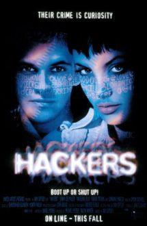 Hackers – Virus distrugător (1995)