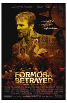 Formosa Betrayed – Formosa trădată (2009)