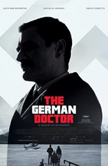 The German Doctor – Îngerul morții (2013)