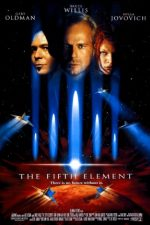 The Fifth Element – Al cincilea element (1997)