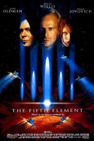 The Fifth Element – Al cincilea element (1997)