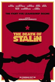 The Death of Stalin – Moartea lui Stalin (2017)