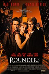 Rounders – Quintă Royală (1998)