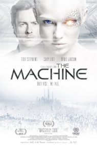 The Machine – Android (2013)