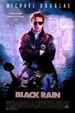 Black Rain – Gloanțe și cenusă la Osaka (1989)