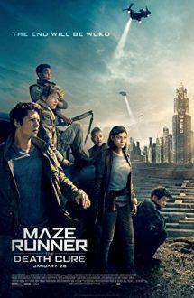Maze Runner: The Death Cure – Labirintul: Tratament letal (2018)