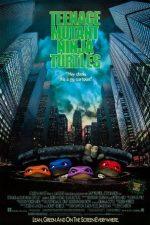 Teenage Mutant Ninja Turtles – Țestoasele Ninja (1990)