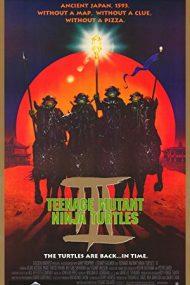 Teenage Mutant Ninja Turtles 3 – Țestoasele Ninja 3 (1993)