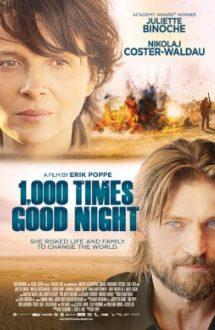 1,000 Times Good Night – De o mie de ori noapte bună (2013)
