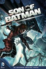 Son of Batman – Fiul lui Batman (2014)