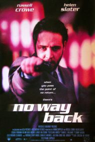 No Way Back – Ultima șansă (1995)