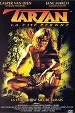 Tarzan and the Lost City – Tarzan și orașul pierdut (1998)