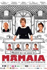 Mamaia (2013)