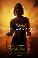 Professor Marston and the Wonder Women (2017)