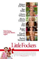Little Fockers – O familie de coșmar (2010)