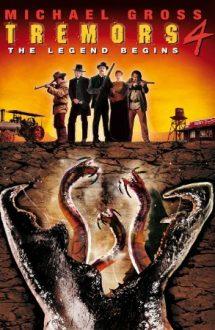 Tremors 4: The Legend Begins – Începutul legendei (2004)