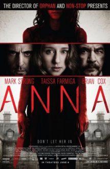 Anna – Mindscape (2013)