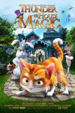 The House of Magic – Casa magicianului (2013)