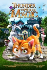 The House of Magic – Casa magicianului (2013)