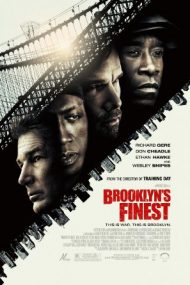 Brooklyn's Finest – Polițiști în Brooklyn (2009)