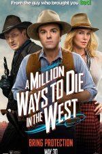 A Million Ways to Die in the West – Urma scapă turma (2014)