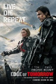 Edge of Tomorrow – Prizonier în timp (2014)