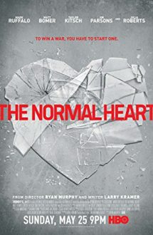 The Normal Heart – O inimă normală (2014)