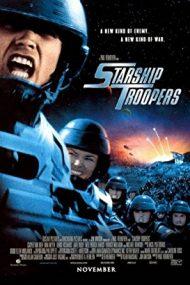 Starship Troopers – Infanteria stelară (1997)