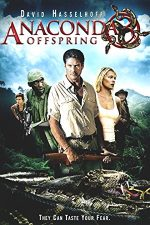 Anaconda 3: The Offspring (2008)