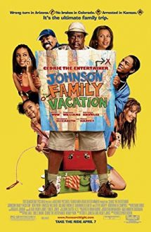 Johnson Family Vacation – Vacanță cu familia Johnson (2004)