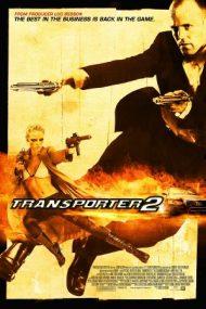 Transporter 2 – Curierul 2 (2005)