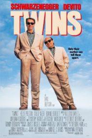 Twins – Gemenii (1988)